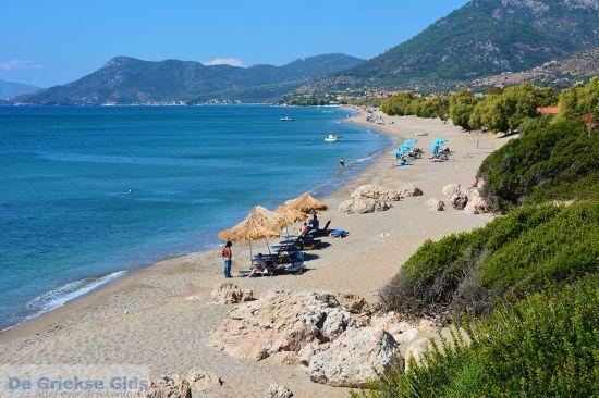 Kampos Votsalakia Samos
